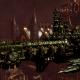 Adeptus Astartes Cruiser - Strike Cruiser MK.I (Dark Angels Sub-Faction)