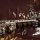 Adeptus Astartes Cruiser - Strike Cruiser MK.I (White Scars Sub-Faction)