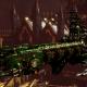Adeptus Astartes Cruiser - Strike Cruiser MK.II (Salamanders Sub-Faction)