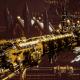 Adeptus Astartes Cruiser - Strike Cruiser MK.II (Imperial Fists Sub-Faction)