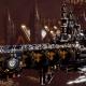 Adeptus Astartes Cruiser - Strike Cruiser MK.III (Ultramarines Sub-Faction)