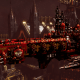 Adeptus Astartes Cruiser - Strike Cruiser MK.I (Blood Angels Sub-Faction)