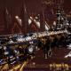 Adeptus Astartes Cruiser - Strike Cruiser MK.II (Ultramarines Sub-Faction)