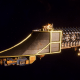 Adeptus Mechanicus Frigate - Firestorm (Ryza Faction)