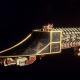 Adeptus Mechanicus Frigate - Firestorm (Lucius Faction)