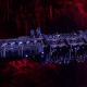 Chaos Battleship - Desolator (Night Lords Sub-Faction)
