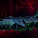 Chaos Battleship - Despoiler (Alpha Legion Sub-Faction)
