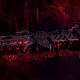 Chaos Battleship - Despoiler (Black Legion Sub-Faction)