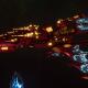 Aeldari Corsair Cruiser - Eclipse [Twilight Sword - Sub-Faction]