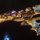 Aeldari Corsair Cruiser - Vaul [Eldritch Raiders - Sub-Faction]