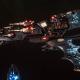 Aeldari Corsair Cruiser - Vaul [Steeleye Reavers - Sub-Faction]