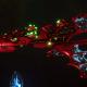 Aeldari Corsair Cruiser - Eclipse [Ynnari - Sub-Faction]