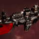 Imperial Navy Destroyer - Cobra Widowmaker (Koronus Sub-Faction)