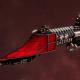 Imperial Navy Frigate - Firestorm (Koronus Sub-Faction)