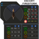 Firestorm - Weapon Damage Profile  (Front)