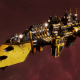 Imperial Navy Destroyer - Cobra (Armageddon Sub-Faction)