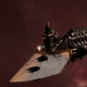 Imperial Navy Destroyer - Cobra Widowmaker (Gothic Sub-Faction)