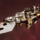 Imperial Navy Destroyer - Cobra (Solar Sub-Faction)