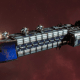 Imperial Navy Frigate - Falchion (Bastion Sub-Faction)