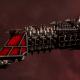 Imperial Navy Battle Cruiser - Mars (Koronus Sub-Faction)