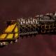Imperial Navy Battle Cruiser - Mars (Armageddon Sub-Faction)