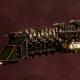 Imperial Navy Battle Cruiser - Armageddon (Bakka Sub-Faction)