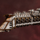 Imperial Navy Battle Cruiser - Overlord (Solar Sub-Faction)