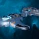 "Tau Merchant Fleet Destroyer - ""Messenger"" - [Sa'cea Sub-Faction]"