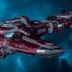 """Tau Merchant Fleet Destroyer - """"Orca"""" - [Farsight Enclave Sub-Faction]"""