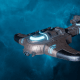 "Tau Merchant Fleet Destroyer - ""Messenger"" - [D'Yanoi Sub-Faction]"