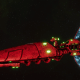 Asuryani Light Cruiser - Firestorm Wraithship [Ynnari - Eldar Sub-Faction]