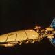 Asuryani Light Cruiser - Firestorm Wraithship [Iyanden - Eldar Sub-Faction]