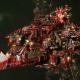 """Ork Battleship - """"Deadnot Urd Unki"""" - [Evil Sunz Sub-Faction]"""
