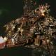 "Ork Battleship - ""Deadnot Urd Unki"" - [Ork Pirates Sub-Faction]"