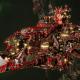 "Ork Battleship - ""Deadnot OrdzGargDaka"" - [Evil Sunz Sub-Faction]"