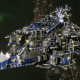 "Ork Battleship - ""Deadnot Urd Unki"" - [Death Skullz Sub-Faction]"