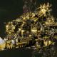 "Ork Battleship - ""Deadnot"" - [Bad Moons Sub-Faction]"
