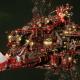 "Ork Battleship - ""Deadnot"" - [Evil Sunz Sub-Faction]"