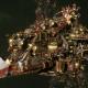 "Ork Battleship - ""Deadnot"" - [Ork Pirates Sub-Faction]"