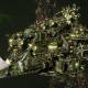"Ork Battleship - ""Deadnot"" - [Blood Axes Sub-Faction]"