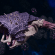 "Tyranid Light Cruiser - ""Corrosive Projectile Voidprowler"" - [Leviathan Sub-Faction]"