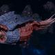 "Tyranid Battle Cruiser - ""Infestation Devourer"" - [Behemoth Sub-Faction]"