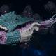 "Tyranid Battle Cruiser - ""Infestation Devourer"" - [Tiamet Sub-Faction]"