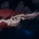 """Tyranid Battle Cruiser - """"Devourer"""" - [Kraken Sub-Faction]"""