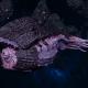 "Tyranid Battle Cruiser - ""Bio Tentacles Devourer"" - [Hydra Sub-Faction]"