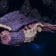 "Tyranid Battle Cruiser - ""Bio Tentacles Devourer"" - [Leviathan Sub-Faction]"