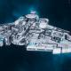 "Tau Protector Fleet Cruiser - Lar'Shi'Vre ""Protector"" Vior'La - [Tau'n Sub-Faction]"