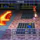 Final Fantasy V (iOS battle screen)