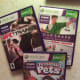 A Variety of Kinect Games