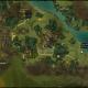 The map route to the Splorge Metamystics Lab (Hinterlabs) Vista